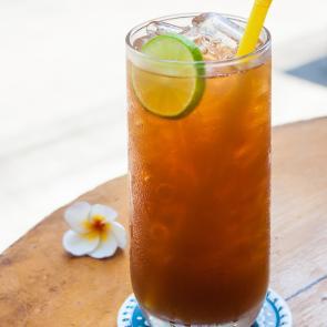 Courvoisier® Cooler   The Cocktail Porject