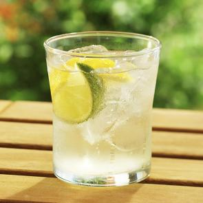 Light and Tonic Recipe