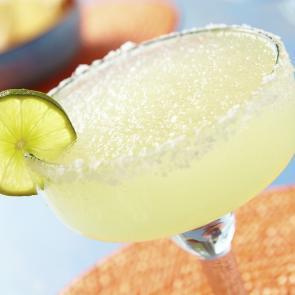 Passion Fruit Passport | The Cocktail Porject