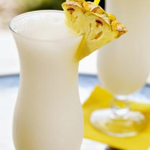 Apple Colada | The Cocktail Porject