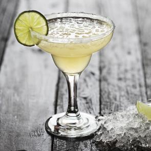 Elderflower Margarita cocktail recipe