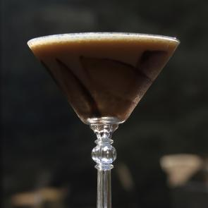 Express Martini cocktail recipe