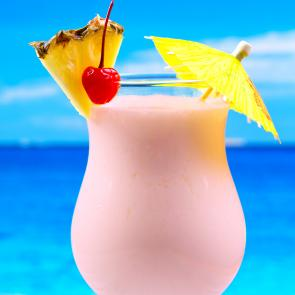 Pinta Colada | The Cocktail Porject
