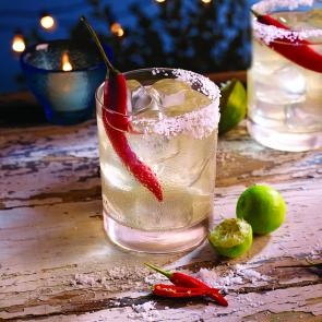 Rio Margarita   The Cocktail Porject