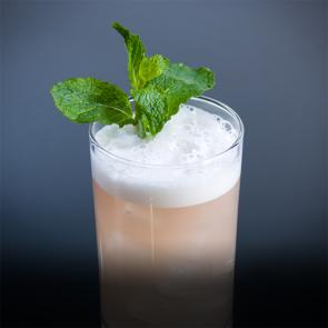 The Money Maker cocktail recipe