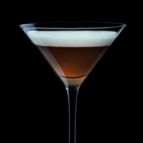 Bourbon Bonn Bonn   The Cocktail Porject