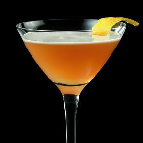Dram Sour | The Cocktail Porject