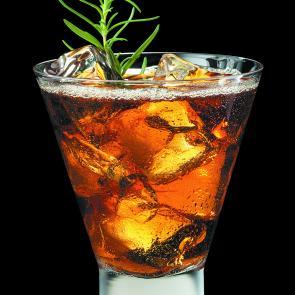 La Mela cocktail recipe