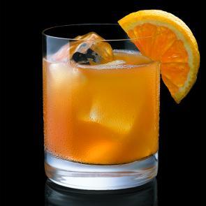 Maker's Mistletoe | The Cocktail Porject