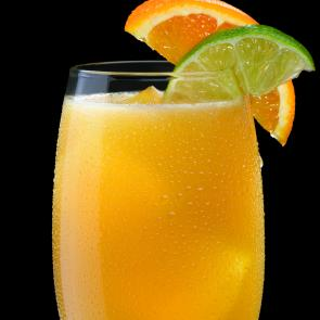 Southern Peach Cooler Recipe