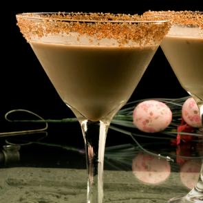 Cherry Sundae   The Cocktail Porject