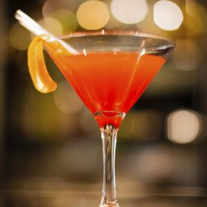 Punch-Tini   The Cocktail Porject
