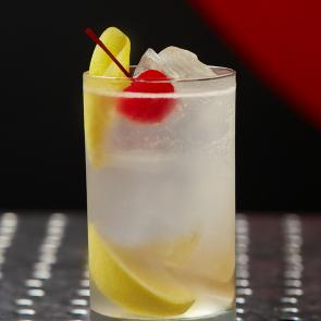 Juan Collins cocktail recipe