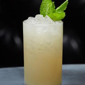 Mai Tequila cocktail recipe