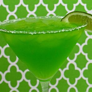 Lucky Rita cocktail recipe