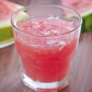 Sauza® Watermelon Margarita | The Cocktail Porject