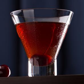 Jim Beam Black® Manhattan | The Cocktail Porject