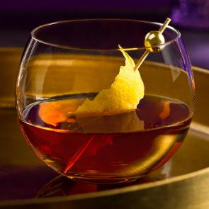 Courvoisier® Classic cocktail recipe