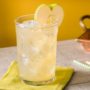 Crisp Apple Ade | The Cocktail Porject