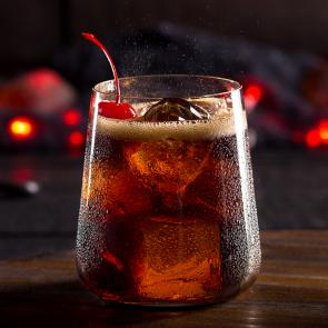 Devil's Cut® and Cola cocktail recipe