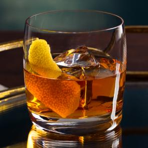 Dry Rye Manhattan | The Cocktail Porject