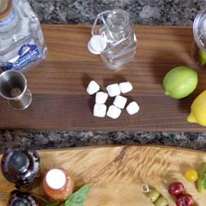 Tips and Tricks: The Cocktail Equation