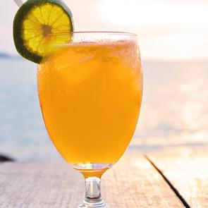 Bahama Mama | The Cocktail Porject