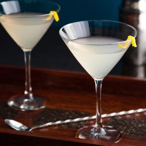 Classic Lemon Drop   The Cocktail Porject