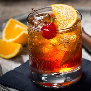 Bourbon Cider Cocktail   The Cocktail Porject