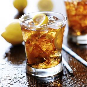Kentucky Sweet Tea | The Cocktail Porject