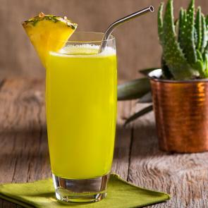 Midori® Cactus Juice cocktail recipe