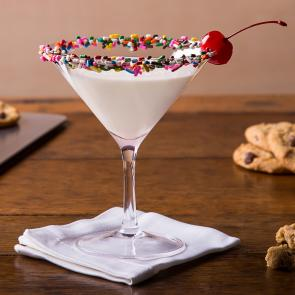 Cookie-Tini | The Cocktail Porject
