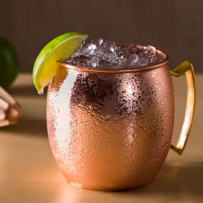 Moscow Mule | The Cocktail Porject