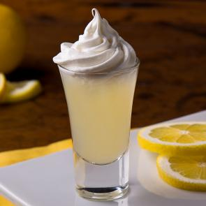 Ooh La La Lemon cocktail recipe