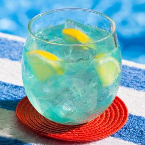 Pool Party Punch cocktail recipe