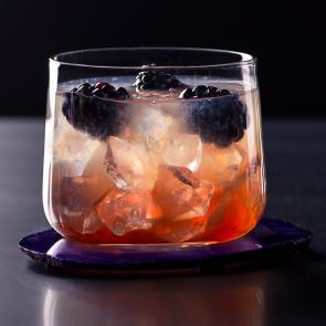 Zarza cocktail recipe