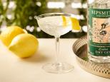 Next Recipe, Classic Gin Martini | The Cocktail Project
