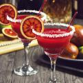 Next Recipe, Blood Orange Margarita | The Cocktail Project