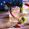 Next Recipe, Rio Margarita | The Cocktail Project