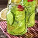 Next Recipe, Midori® Mistletoe | The Cocktail Project