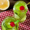 Next Recipe, Midori® and Ginger | The Cocktail Project