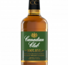 Canadian Club® 100% Rye - Drink Recipe Ingredient