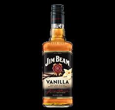 Jim Beam<sup>®</sup> Vanilla - Drink Recipe Ingredient