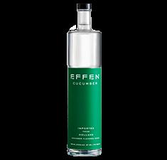 EFFEN<sup>®</sup> Cucumber Vodka - Drink Recipe Ingredient
