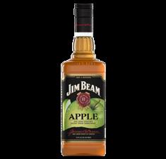 Jim Beam<sup>®</sup> Apple - Drink Recipe Ingredient