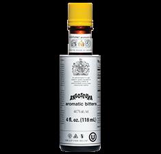 Angostura<sup>®</sup> Bitters - Drink Recipe Ingredient
