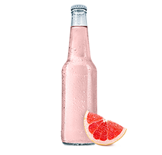 Grapefruit soda - Drink Recipe Ingredient