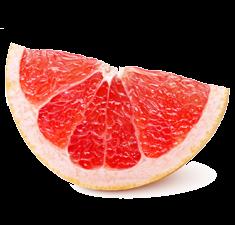 Grapefruit wedge - Drink Recipe Ingredient