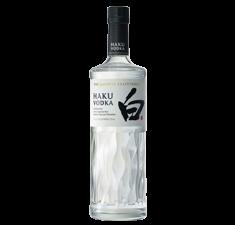 Haku<sup>®</sup> Vodka - Drink Recipe Ingredient