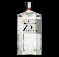 Roku<sup>®</sup> Gin - Drink Recipe Ingredient